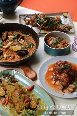 Foto 5 - Makanan di Segundo - Hotel Monopoli oleh Kezia Nathania