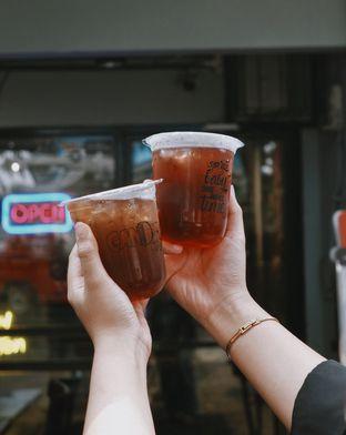 Foto review Gandum Burger oleh Della Ayu 10
