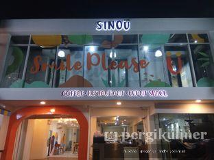 Foto review Sinou oleh Mikhael Gregorius Joesman 3