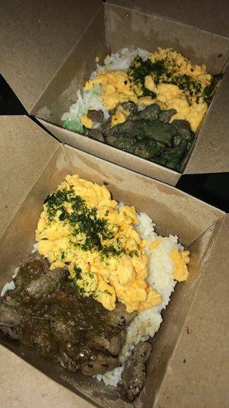 Foto Makanan di Cubeef