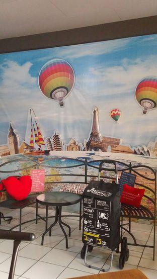 Foto review Rumah Lezat Simplisio oleh Renita Octarissa 6