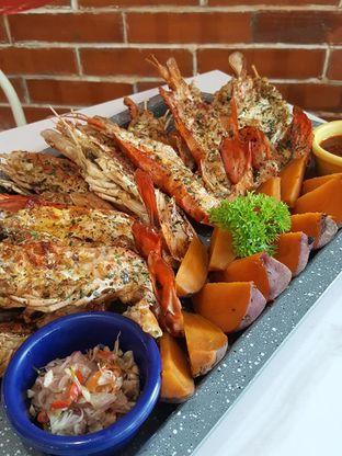 Foto 10 - Makanan di LOVEster Shack oleh Stallone Tjia (Instagram: @Stallonation)