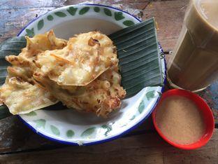 Foto 2 - Makanan(Bala Bala Sambel Kacang) di Warung Kopi Imah Babaturan oleh Marlina Dwi Heryani