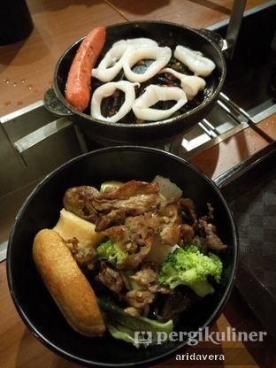 Foto 2 - Makanan di Nahm Thai Suki & Bbq oleh Vera Arida