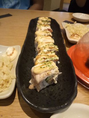 Foto 1 - Makanan di Sushi Tei oleh Ratu Aghnia
