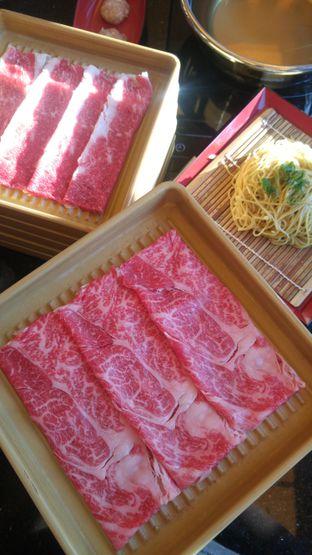 Foto 2 - Makanan di Momo Paradise oleh Ferdiantono Lim