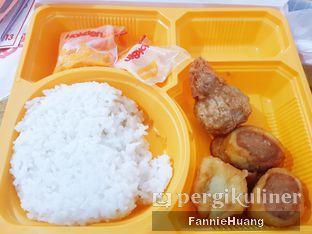 Foto - Makanan di Hokben Kiosk oleh Fannie Huang||@fannie599