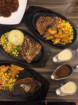 Foto 8 - Makanan di Steak 21 oleh yudistira ishak abrar