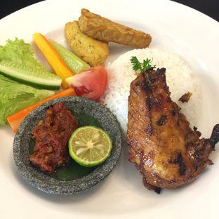 Foto 2 - Makanan(Ayam Bakar) di Kedai Oppa oleh Anne Yonathan