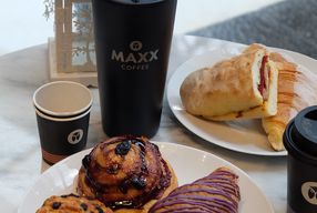 Foto Maxx Coffee