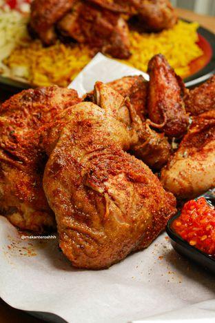 Foto review Emado's Shawarma oleh GoodDay  2
