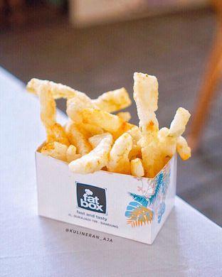 Foto - Makanan di Fat Box oleh @kulineran_aja