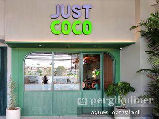 Foto review Just Coco oleh Agnes Octaviani 3