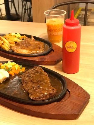 Foto review Fiesta Steak oleh yudistira ishak abrar 3