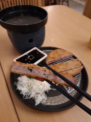 Foto 3 - Makanan di Kimukatsu oleh Makan2 TV Food & Travel