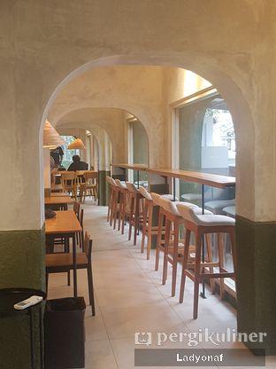 Foto 5 - Interior di Noesa Toast oleh Ladyonaf @placetogoandeat