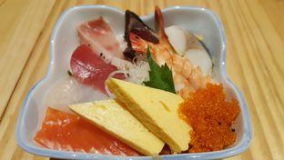Foto - Makanan di Nama Sushi by Sushi Masa oleh Daniel