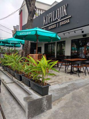Foto review Kopilojik oleh Ika Nurhayati 5