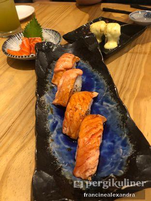 Foto 1 - Makanan di Nama Sushi by Sushi Masa oleh Francine Alexandra
