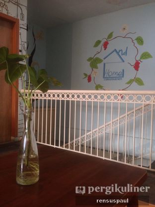 Foto 5 - Interior di 2nd Home Coffee & Kitchen oleh Rensus Sitorus