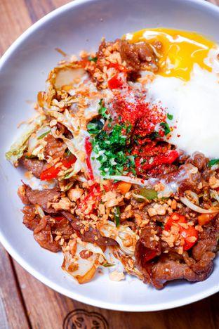 Foto 1 - Makanan di Kyuri oleh Indra Mulia