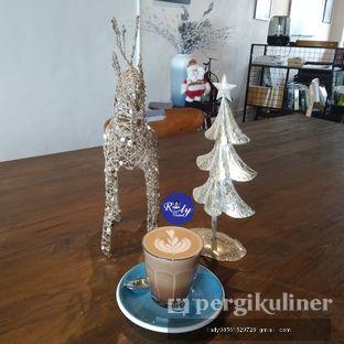 Foto 3 - Makanan di Little M Coffee oleh Ruly Wiskul