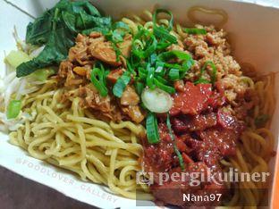 Foto 1 - Makanan di Bakmie Aloi oleh Nana (IG: @foodlover_gallery)