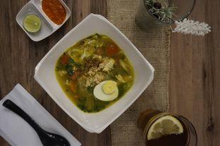 Foto 18 - Makanan di Roemah Kanara oleh yudistira ishak abrar