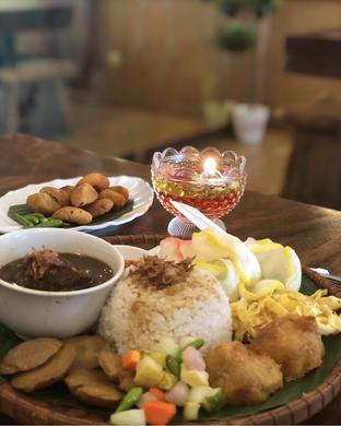 Foto - Makanan di Soto Betawi Bang Sawit oleh Andri Irawan