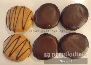 Foto 4 - Makanan di Dunkin' Donuts oleh Nana (IG: @foodlover_gallery)