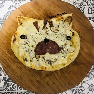 Foto 5 - Makanan di Amyrea Art & Kitchen oleh Levina JV (IG : @levina_eat & @levinajv)