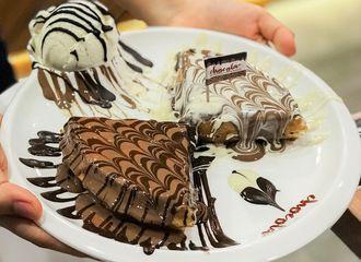 14 Tempat Makan di Surabaya dengan Dessert Paling Enak