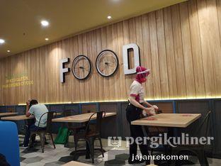 Foto 3 - Interior di Solaria oleh Jajan Rekomen