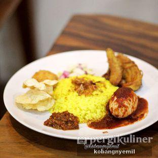 Foto 1 - Makanan di Waroeng Kelapa oleh kobangnyemil .