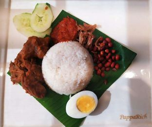 Foto 1 - Makanan di PappaRich oleh Ro vy