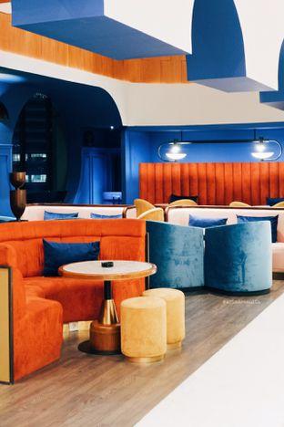 Foto 27 - Interior di Mare Nostrum - Grand Sahid Jaya Hotel oleh Indra Mulia