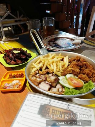 Foto 5 - Makanan di Pig Hunter oleh Vania Hugeng