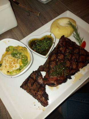 Foto review Double U Steak by Chef Widhi oleh Mouthgasm.jkt  4