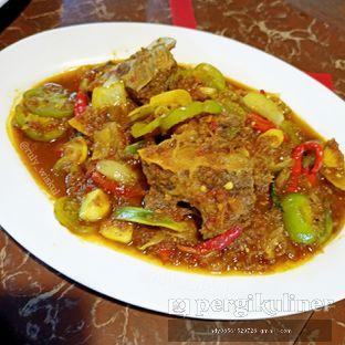 Foto 7 - Makanan di Taman Santap Rumah Kayu oleh Ruly Wiskul