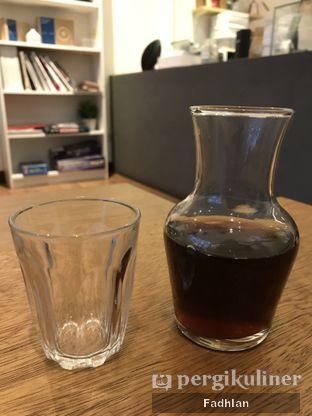 Foto review From Our Friends (FOF) Coffee Shop oleh Muhammad Fadhlan (@jktfoodseeker) 5