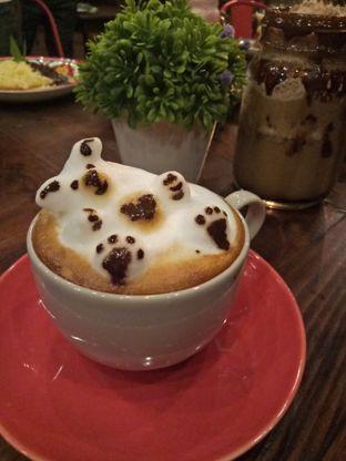 Foto 1 - Makanan(sanitize(image.caption)) di Cafe Soiree oleh Mita  hardiani