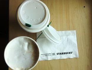 Foto 13 - Makanan di Starbucks Coffee oleh Prido ZH