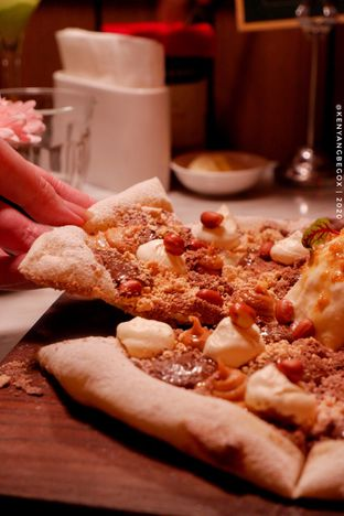 Foto 1 - Makanan di Osteria Gia oleh vionna novani