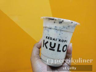 Foto 2 - Makanan di Kedai Kopi Kulo oleh efa yuliwati