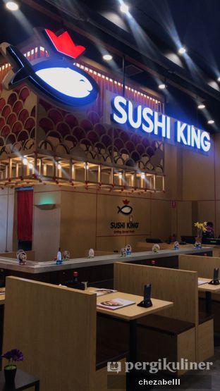 Foto 4 - Interior di Sushi King oleh Olivia Isabelle