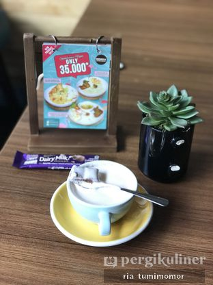Foto 1 - Makanan di Mokka Coffee Cabana oleh Ria Tumimomor IG: @riamrt