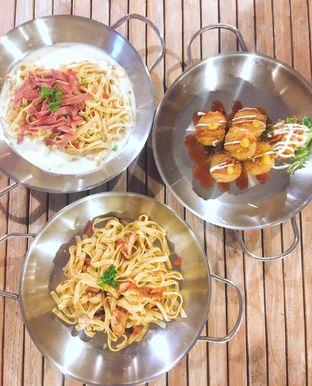 Foto 1 - Makanan di Pique Nique oleh Astrid Huang