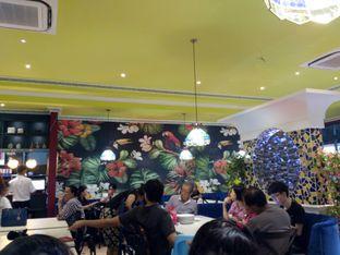 Foto 3 - Interior di Restaurant Sarang Oci oleh Stella Griensiria