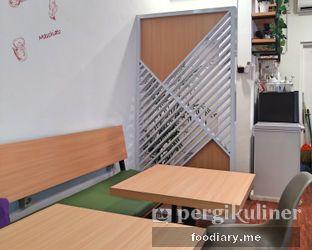 Foto review KAVO House oleh @foodiaryme | Khey & Farhan 4