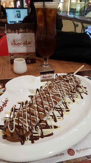 Foto review Chocola Cafe oleh El Yudith 3